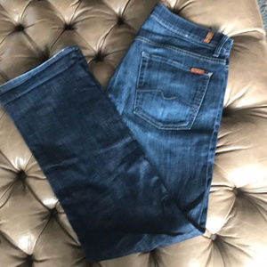 7 for all mankind 33 seven men's austyn jeans